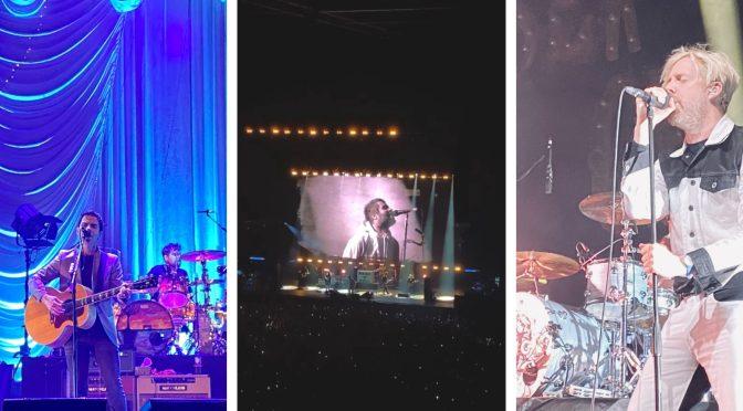 I concerti di Febbraio: Stereophonics, Liam Gallagher, Kaiser Chiefs