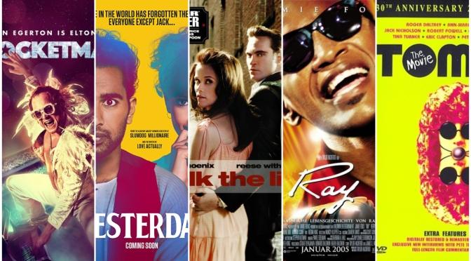 5 film sulla musica che non puoi non aver visto