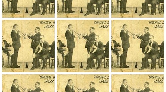 Nick La Rocca, il padre del Jazz