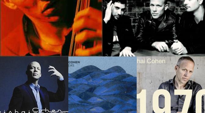 5 dischi imperdibili di Avishai Cohen