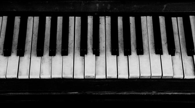Musica da brividi (seconda parte)