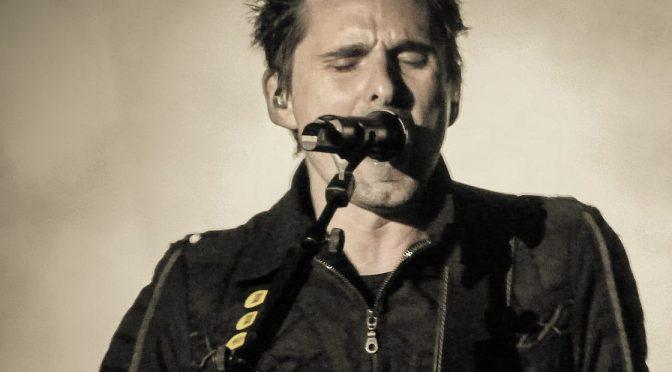Buon compleanno Matt Bellamy! 5 curiosità sul frontman dei Muse
