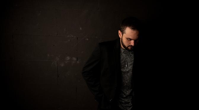 Rising Sounds: Saverio D'Andrea