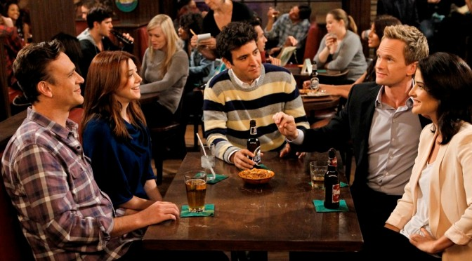 5 canzoni spettacolari di How I Met Your Mother