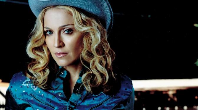 """""""Music"""" di Madonna compie 20 anni!"""