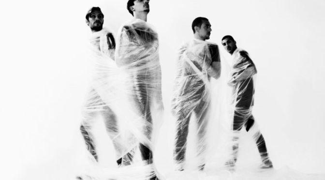 "Piqued Jacks: fuori il nuovo singolo ""Safety Distance"""