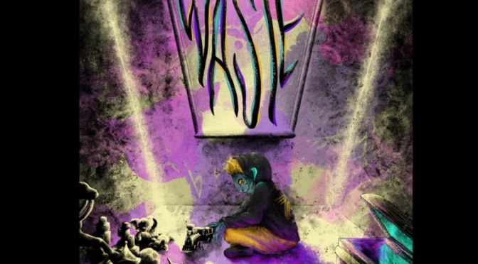 Provetta: la recensione dell' album Waste (We Always Seem to End)