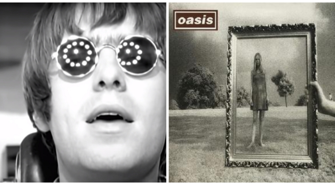 'And after all…you're my Wonderwall'. Identikit di un inno generazionale.