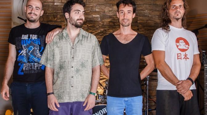 Rising Sounds: MET, tra Roma e Den Haag, un disco da scrivere e un cambio di rotta