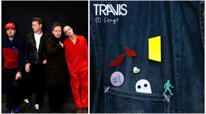 Le recensioni di SLQS: '10 Songs' dei Travis