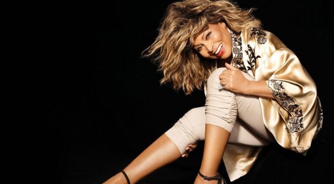 Tina, the best: le 5 canzoni che hanno segnato la sua carriera